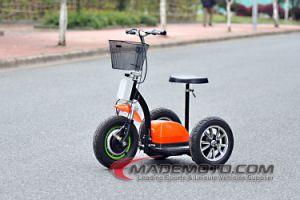 De economische Gemakkelijke Elektrische Autoped Es5015 van Ebike van Delen voor Verkoop