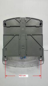 Ремонт корпуса дозатора и корпусом дозатора (DDS 01019)