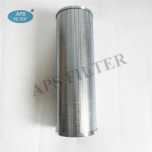 Importation de matériel en fibre de verre Élément de filtre à cartouche hydraulique de retour (P566187)