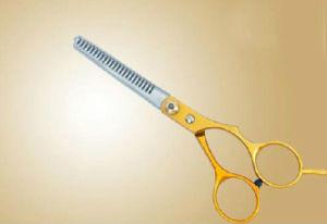 Ciseaux de coupe de cheveux professionnel de la mode