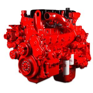 De gloednieuwe Dieselmotor Qsz13-C380 van de Machines van de Bouw van de Waterkoeling Cummins