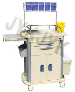 Carrinho de Medicina ABS Jyk médico-C11C