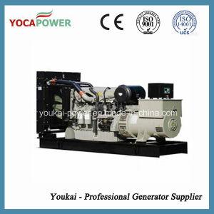 8kw/10kVA Dieselgenerator angeschaltenes Perkins Motor-Dieselgenerator-Set