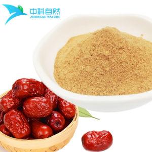 Jujube chino natural jugo en polvo para bebidas