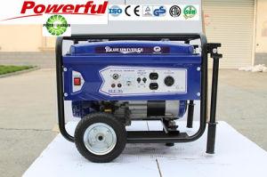 Professional 2500W générateur à essence/100 % de cuivre 6.5HP générateur à essence/Home et générateur essence commerciale AC phase unique générateur à essence