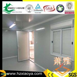 중국 공급자 고품질 Prefabricated 콘테이너 집