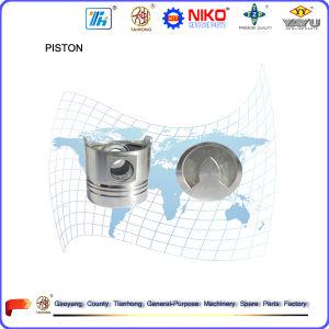 Cilindro de simple pistón de repuestos de Motor Diesel