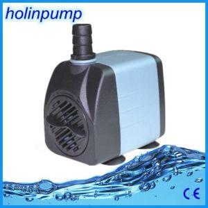 잠수할 수 있는 수도 펌프 또는 잠수할 수 있는 샘 정원 연못 펌프 (HL-1200) 물 수족관 펌프