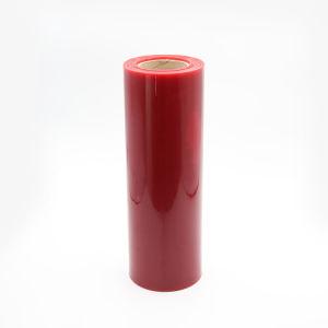 정전기 방지 최고 명확한 연약한 유연한 직물 플라스틱 PVC 장 (폴리 염화 비닐)
