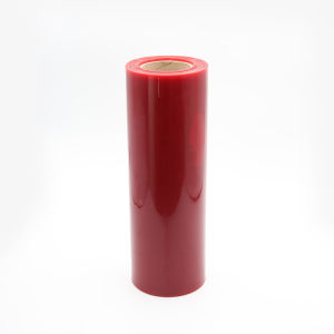 Super Anti-Static очистить мягкой гибкий материал ПВХ пластика листе (поливинилхлорид)
