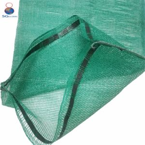 Qingdao-Hersteller-Frucht/Vegatables pp. Plastikineinander greifen-Beutel