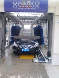 Limpeza automática automática para Jeddah Carwash Business