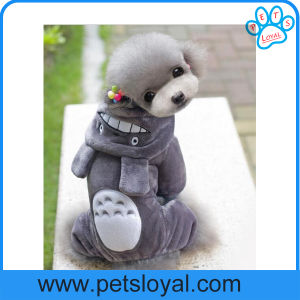 La moda al por mayor fabrica ropa de Perro perro camisetas