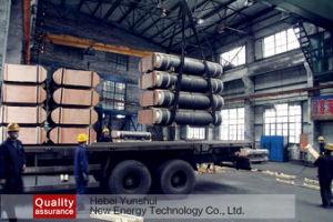 De Staalfabriek gebruikt de GrafietElektrode ultra Hoge Powe