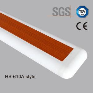 Alluminio & protezione di plastica della parete della protezione della parete dell'ospedale del PVC