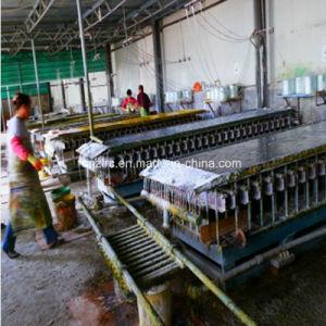 FRP GRPのガラス繊維によって形成される格子機械型型