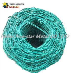 Filo del filo rivestito del PVC/vendita diretta della fabbrica