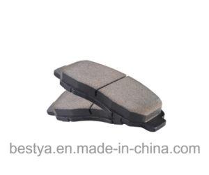 Pastillas de freno para el hombre/Benz//Scania Volvo/Renault/Iveco/daf