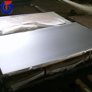 Décoratif, Tôles en acier inoxydable de couleur