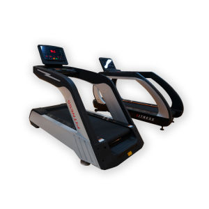 Pedana mobile elettrica commerciale strumentazione di forma fisica/della pedana mobile Lzx-L90