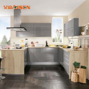 Excelentes Novos Despensa de cozinha de design simples armário da China