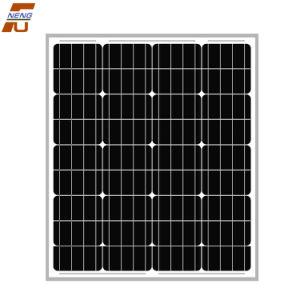 Моно/Monocrystalline фотоэлектрических солнечных фотоэлектрических панели модуля питания Солнечной системы