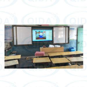 Ecrã táctil Smartboard interativo para a escola Digital