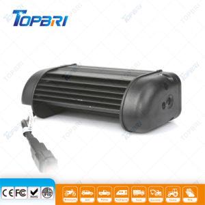 IP68 40W 8дюйм Auto рабочей лампы светодиодные фары дальнего света