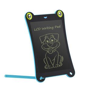 Howshow nova forma de sapo 8,5 polegadas LCD manuscrito escrito Board