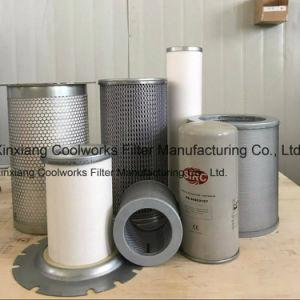 Substituição da Ingersoll Rand Branco 99246092 Filtro Centrífugo para ir do Compressor de Ar