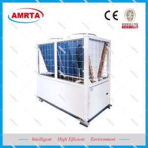 Ar à bomba refrigerar e de calor do refrigerador de água
