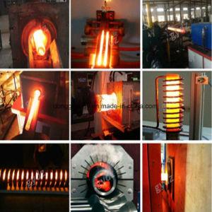 シャフトのための極度の可聴周波頻度磁気誘導電気加熱炉は堅くなる