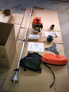 El recortador de hierba y cortador de cepillo para herramientas de corte (CG520H)