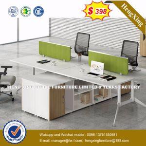 기성품 3개의 서랍 Typle 빨간색 사무실 워크 스테이션 (UL-MFC563)