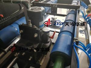 Entièrement automatique de pré-Film de revêtement de la machine de contrecollage [YZFM800dB]