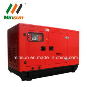 Générateur électrique silencieuse Lovol définit 60 kVA