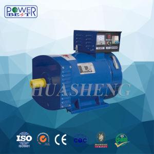 10kwc générateur de l'alternateur du moteur de brosse