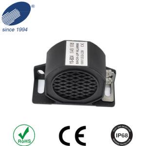 Автомобиль используется верхней части продажи 110dB звуковой сигнал заднего хода с сертификат CE