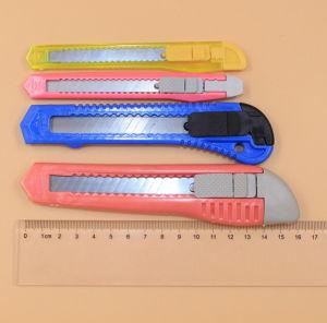 Cortadora de caja caja de plástico variedad multi-funcional de cuchilla de seguridad