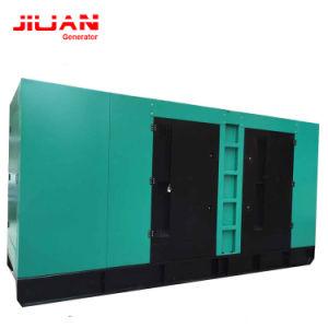 Generador Diesel Venta de 250kVA Precio (CDC) de 250 kVA.