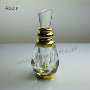 Huile essentielle 50ml Parfum Perrfume bouteille en verre pour le parfum de l'huile