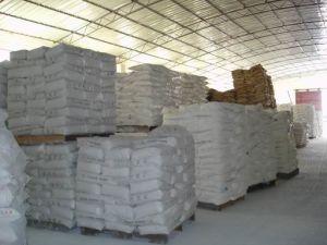 De witte Producten van het Poeder met het Dioxyde van het Titanium met Hoge Efficiency Photocatalytic