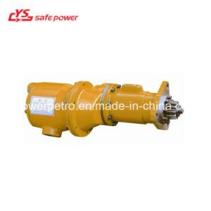 Dispositivo d'avviamento dell'aria dell'aletta per il motore diesel