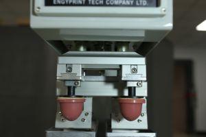 2017 최신 기계를 인쇄하는 반 자동적인 패드 판매