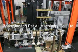 高品質(PET-09A)の半自動びんの吹く形成機械か放出機械