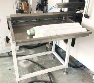 기계 gc를 인쇄하는 고속 플라스틱 컵