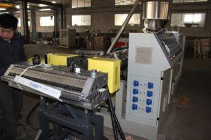 L'ABS/PS/PP/PE Ligne de Production de feuille de la machine