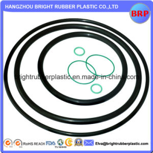 OEM O-ring de Van uitstekende kwaliteit van het Silicone