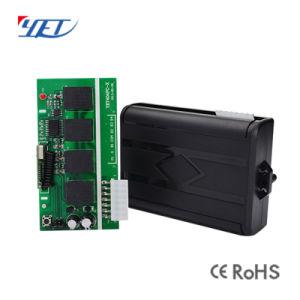 12V 12-канальный многофункциональный переключатель дистанционного управления с помощью кнопки обучения еще не412PC-X