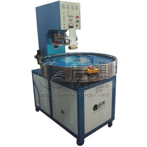 High Frequency Welding Machine for Hardware Shares Blister Packaging